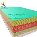 Dual color Two color /king core color HDPE Polyethylene sheet /Plate/board/panel/block