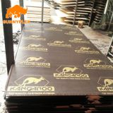 Dynea Brown Film Faced Plywood Marine Shuttering plywood