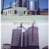 Good Price Low Cost Stainless Steel Wheat Corn Maize Grain Storage Silo for Sale