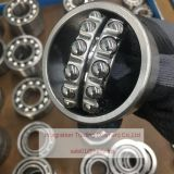 1214 1314 2214 2314 1215 1315 2215 2315  Self-aligning Ball Bearings