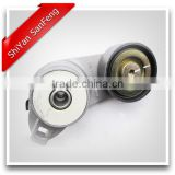 Shiyan Dongfeng Auto Parts Engine Spare Parts Belt Tensioner Pulley D5010550335 For Dcill Engine
