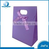 China Wholesale High Quality Fancy Paper Gift Bag                                                                         Quality Choice