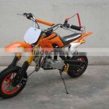gas powered mini dirt bikes very cheap dirt bikes hot selling 49cc mini dirt bike(LD-DB208)