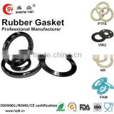 factory supply high quality rubber cork gaskets