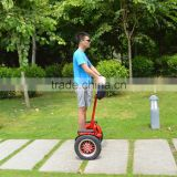 36V Li-ion battery operated two wheel smart balance electric scooter
