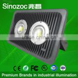 Sinozoc Outdoor waterproof IP65 led high power light led flood light projectors lighting