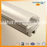 INquiry about Haida brand profiles aluminum for led