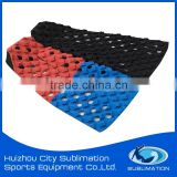 OEM Color Combination Tail Pad, Square, Diamond, Rhombus and Round Pattern, Arch Bar, Kick Tail,EVA Traction Pad, Deck Grip Pad