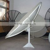 manufacture/factory for satellite dish 180cm