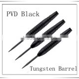 Coated Black Tungsten dart barrels / Tungsten barrel