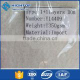 Paper making industry wool felt with high quality