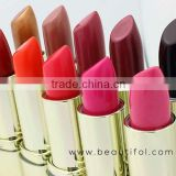 Good smell lipstick:waterproof lipstick, cosmetic and make up,make your own lipstick,private label lipstick