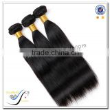 Top Quality Fast Delivery Wholesale Grade Machine Weft Hair Weave 100% Brazilian Virgin Human Hair Bundle