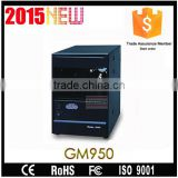 Switching mode repeater housing power supply Motorla GM950 with cooling fan