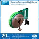 Wall Mountable Watering garden hose reel swivel