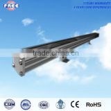 18W/24W/36W led wall washer strip light shell aluminum alloy for building decoration lighting,outline of building