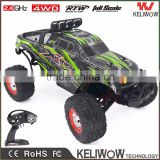 2.4G 4WD 1:12 Full Scale Brushless / Brushed RC Truck Car High Speed Model Car                                                                         Quality Choice