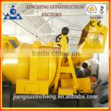 self loading JZR350 diesel cement mixing machine made in China                                                                                                         Supplier's Choice