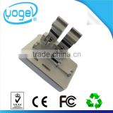cladding fiber optic splicing core to core alignment with High Quality Nice Price