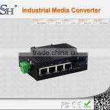 Various series industrial level chip anti-interference optical industrial media converter