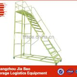Guangzhou Construction Iron Truck Step Ladder