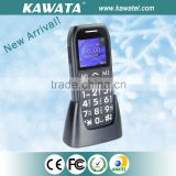 Top selling cdma gsm dual sim flip mobile phone                                                                         Quality Choice