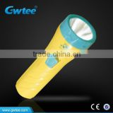 High power mini smart long range led rechargeable torch light