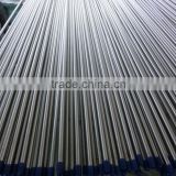 ASTM AISI standard EFW welding line type ends capillary stainless steel tube