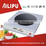 Plastic Housing and Commercial Presskey Induction Stove 3000watt/One Plate Induction Cooker/Electric Hobs