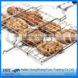 Best selling Barbecue Grill Wire Netting, Stainless Steel Metal Drying Trays,Wire Mesh Grill Panel
