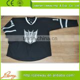 Wholesale paintball jersey frame for ice hockey jerseys
