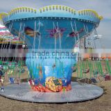 Cheap rotary swing rides,thrilling swing rides for kids,swing rides equipment