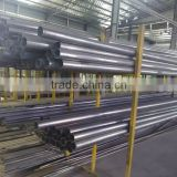 Factory supplier welded/seamless stainless steel pipe