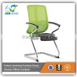 Low price office visitor chair/Cheap waiting room chairs/conference room chair GA134658E