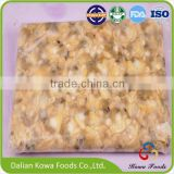 High quality Frozen Short-neck Clam Meat in Bulk