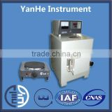 SYD-508 Ash Content Tester with Box-type heating furnace/Temperature controller/Electric heating plate