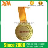 Wholesale Large Custom Design Metal Hanger Medal
