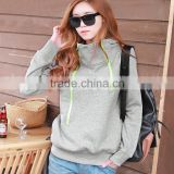 pullover sweater ladies pullover womens long sleeve hoodies & sweatshirts wholesale blank pullover hoodies