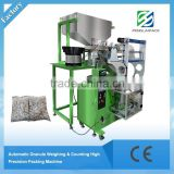 Guangzhou Trade Assurance Granule Weighing and Counting High Precision Automatic Packing Machine