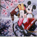 small size glazed tile printer MDK-A4