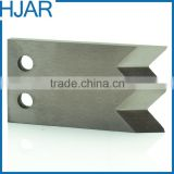 best carbide tungsten steel wire stripper and cutter / wire stripping tool / cable stripper blade