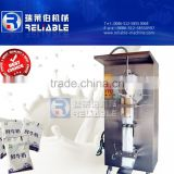 Liquid sachet water filling packing machine