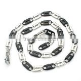 Stainless Steel Unique Magnetic Fascinating Necklace Fashion Jewelry