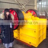 High Efficiency Small Rock Crusher for Sale/Granite Quarry Crusher/Crushed Stone Machine