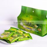 VIZIPU Durian Rusk Cookies 210g per bag - Vietnam best food awarded bread, toast