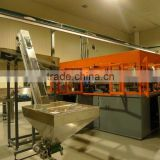 BM-30 Stretch-Blow Molding Machine