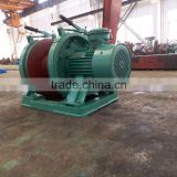 1 ton construction building lifting equipment for dispatching goods