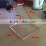 Clear acrylic mobile phone display holder                                                                                                         Supplier's Choice