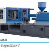 plastic injection moulding factory