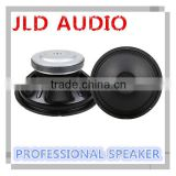 15 inch PA speaker with low frequency good quality professional speaker 500w RMS 15""